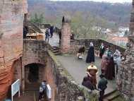 Burg-Nanstein-SWR-Dreh-09