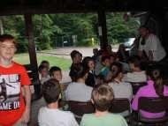 Ferienfreizeit Camp 02