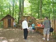 Ferienfreizeit Camp 08