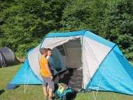 Ferienfreizeit Camp 11