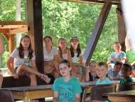 Ferienfreizeit Camp 12