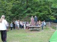 Ferienfreizeit Camp 13