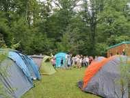 Ferienfreizeit Camp 14