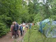 Ferienfreizeit Camp 15