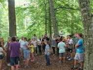 Ferienfreizeit Camp 17