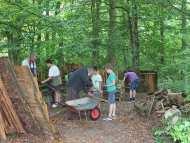 Ferienfreizeit Camp 19