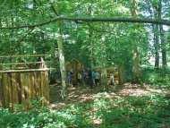 Ferienfreizeit Camp 22