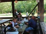 Ferienfreizeit Camp 25