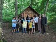 Ferienfreizeit Camp 32