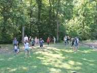 Ferienfreizeit Camp 33