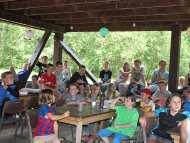 Ferienfreizeit Camp 34