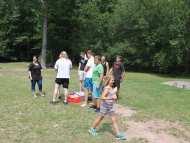 Ferienfreizeit Camp 36
