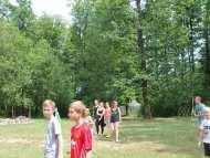 Ferienfreizeit Camp 38