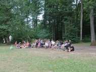Ferienfreizeit Camp 40