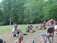Ferienfreizeit Camp 42