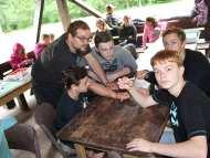 Ferienfreizeit Camp 50
