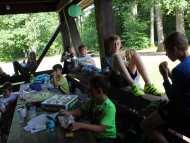 Ferienfreizeit Camp 55
