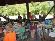 Ferienfreizeit Camp 56