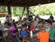Ferienfreizeit Camp 57