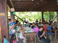 Ferienfreizeit Camp 58