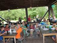 Ferienfreizeit Camp 59