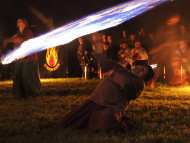 Mittelaltermarkt-Wallhalben-Feuershow-09