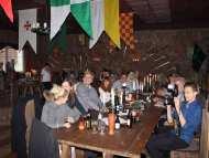 Weihnachtsbuffet 08