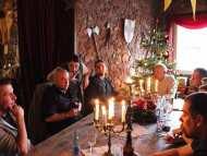 Weihnachtsbuffet 10